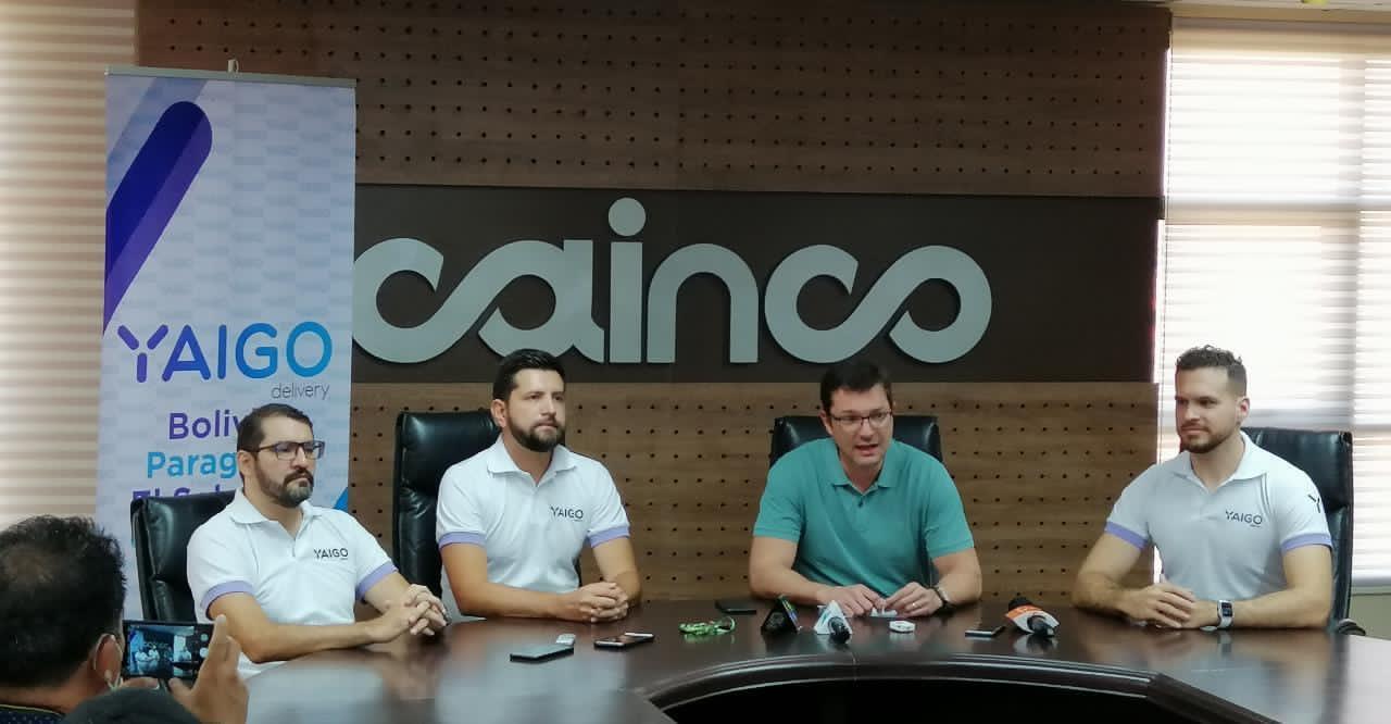 Yaigo: la startup boliviana valorada en más de 20 millones de dólares continúa expandiéndose
