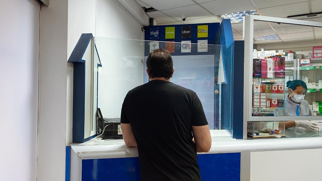 Ahora se puede pagar hasta 15 servicios en las sucursales de Farmacias Chávez