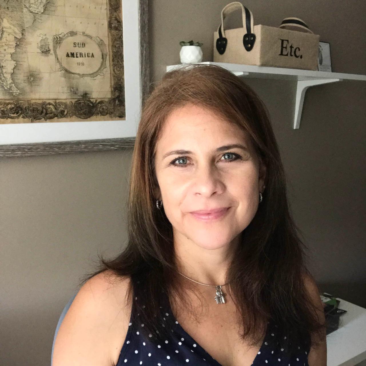 Claudia Mendez nos cuenta sobre el proyecto Vende Exitosamente Online