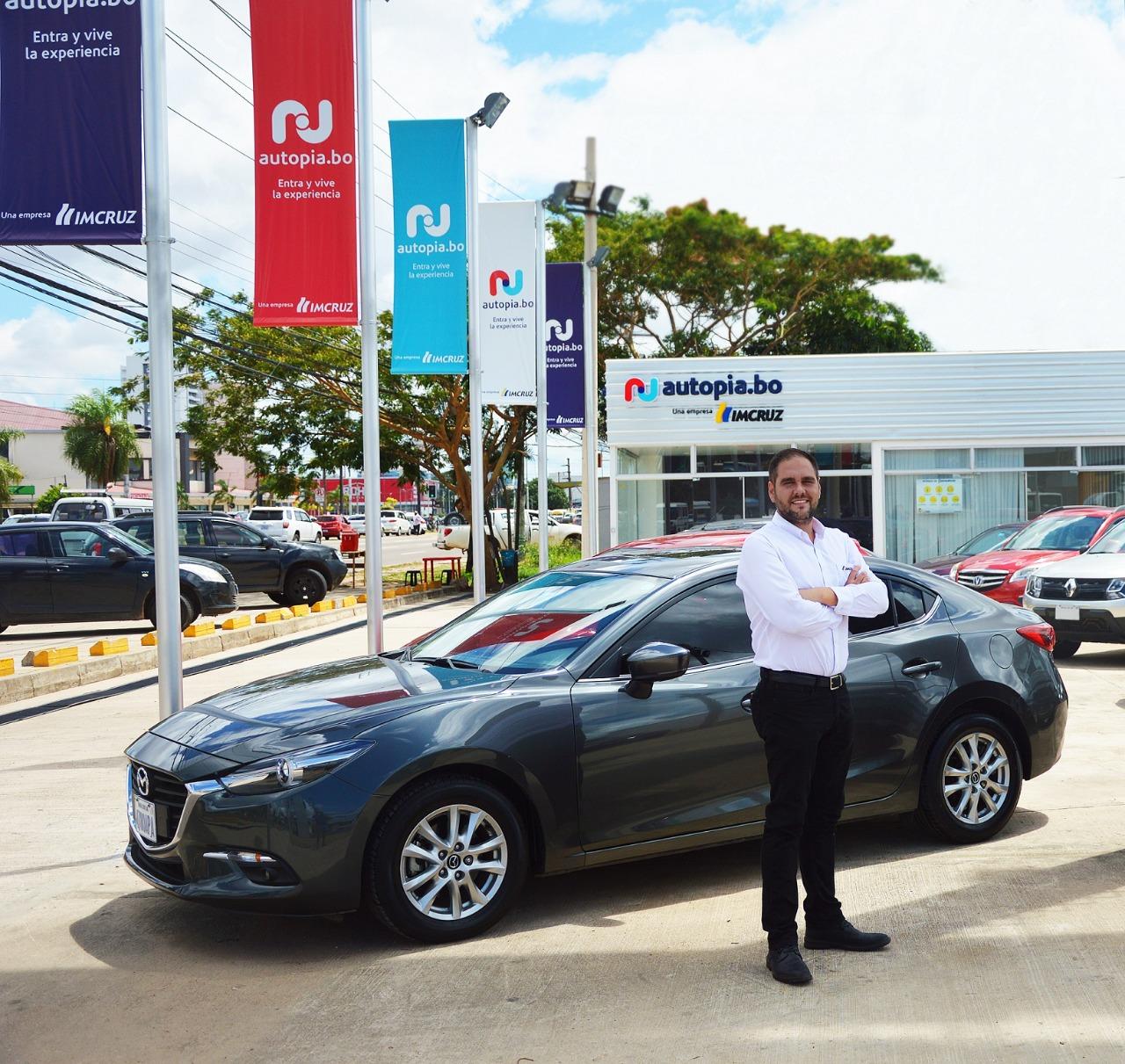 Autopia responde: ¿Cuándo y cómo vender un auto usado?