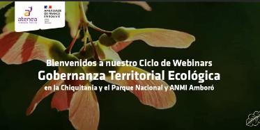 """Instituto Técnico Superior Atenea presenta ciclo de webinars """"Estrategia Formativa en Sistemas de Vidas"""""""