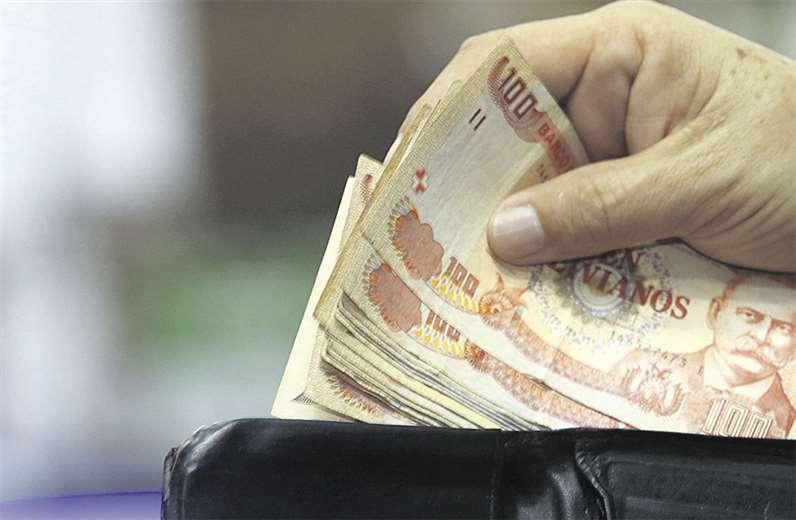 En año de pandemia, financieras logran utilidades por Bs 1.145 millones