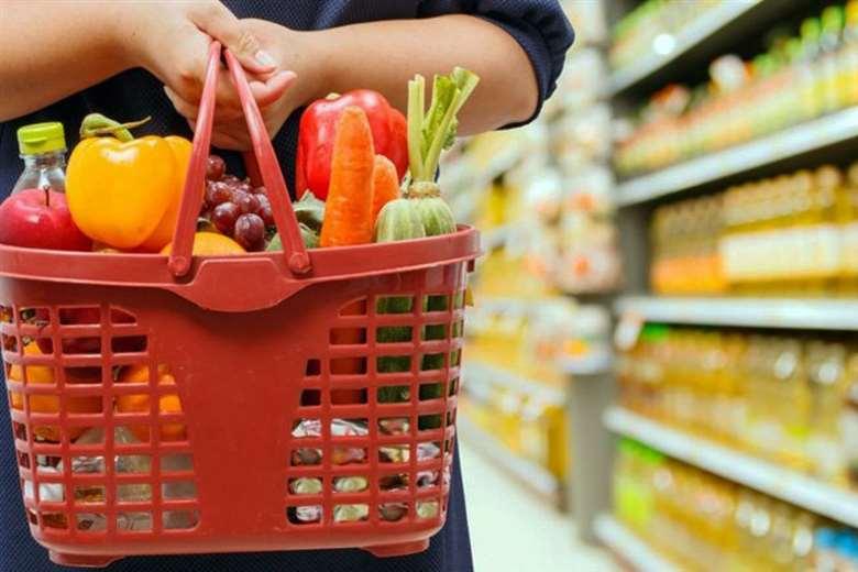 El INE reporta que la inflación acumulada hasta noviembre llegó a 0,45%