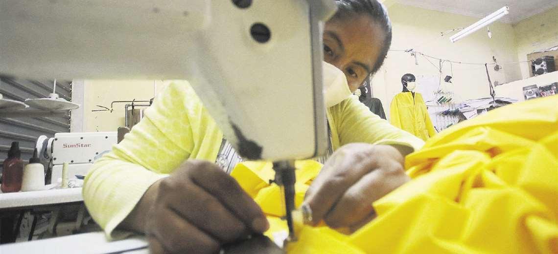 """Micro y pequeños empresarios cruceños piden reactivar la """"Billetera móvil"""" para estimular la economía"""
