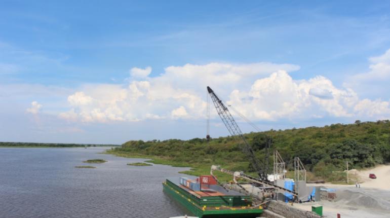 Puerto Jennefer movió más de cuarto millón de toneladas pese a la cuarentena por el Covid-19