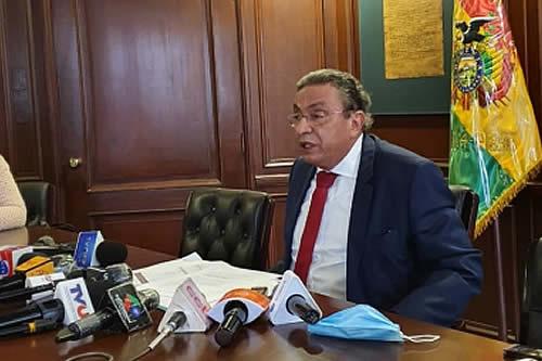 Cámara de Comercio prevé que economía boliviana crecerá 4% el 2021 y destaca medidas del Gobierno