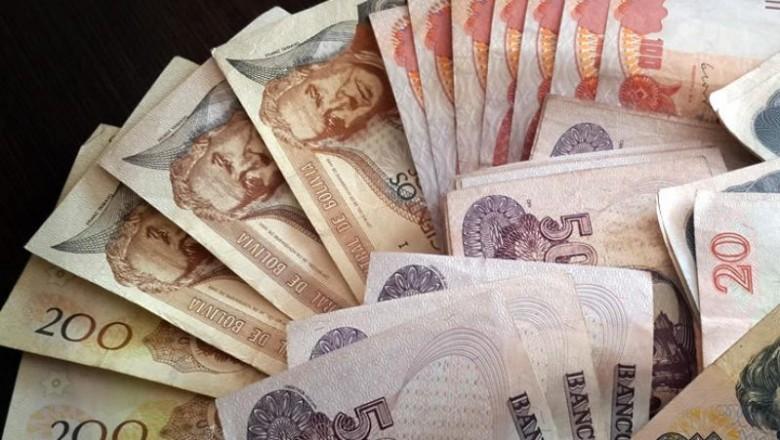 TGN inicia pago del aguinaldo de Navidad al sector público y rentistas del Sistema de Reparto