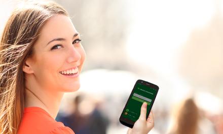 GanaMóvil, la app del Banco Ganadero, mantiene la mejor puntuación entre 12 entidades financieras
