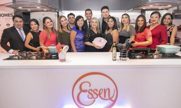 Essen, la marca argentina líder en cacerolas de alta calidad, se abre paso en los hogares bolivianos