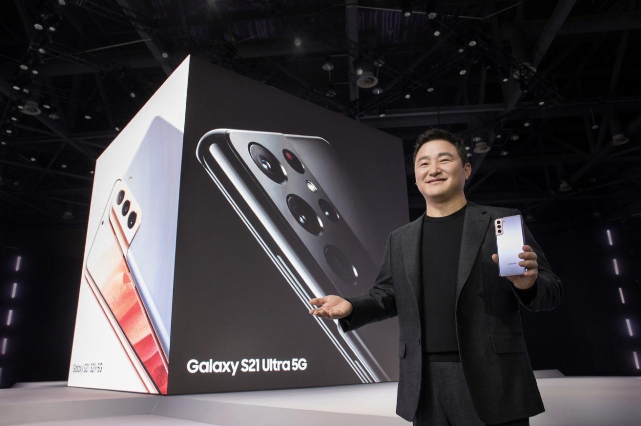 Galaxy S21, S21+ y S21 Ultra: una experiencia épica de teléfonos inteligentes llega al mercado global