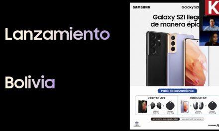 Samsung anuncia la llegada de los nuevos Galaxy S21 y reafirma su liderazgo en tecnología
