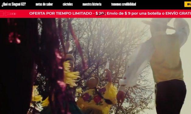 Residentes bolivianos en Estados Unidos se reencuentran con el Singani