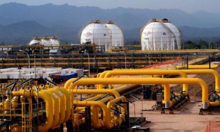 YPFB y Petrobras suscriben contrato interrumpible de compra venta de gas natural para periodo de verano