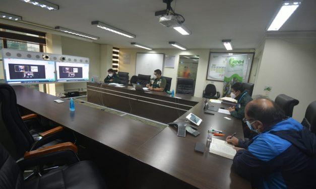 Bolivia y Venezuela acuerdan fortalecer las alianzas en el sector hidrocarburífero
