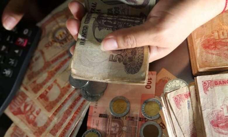 Las personas que tienen fortunas superiores a Bs 30 millones deben pagar el IGF