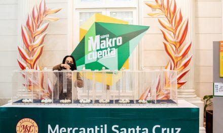 La Súper Makro Cuenta premia el ahorro con sorteos de Bs 10.000 de lunes a jueves y de Bs 50.000 todos los viernes
