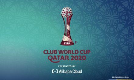 La Copa Mundial de Clubes, en exclusiva por Tigo Sports