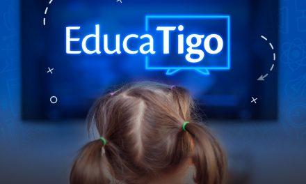 Educatigo, el espacio que apoyará la formación educativa desde la TV