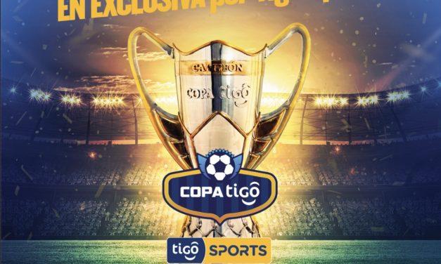 Tigo adquiere los derechos del fútbol boliviano y reafirma su apuesta por promover el deporte nacional