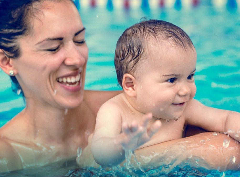 El aporte de las actividades acuáticas al desarrollo psicomotor de los niños