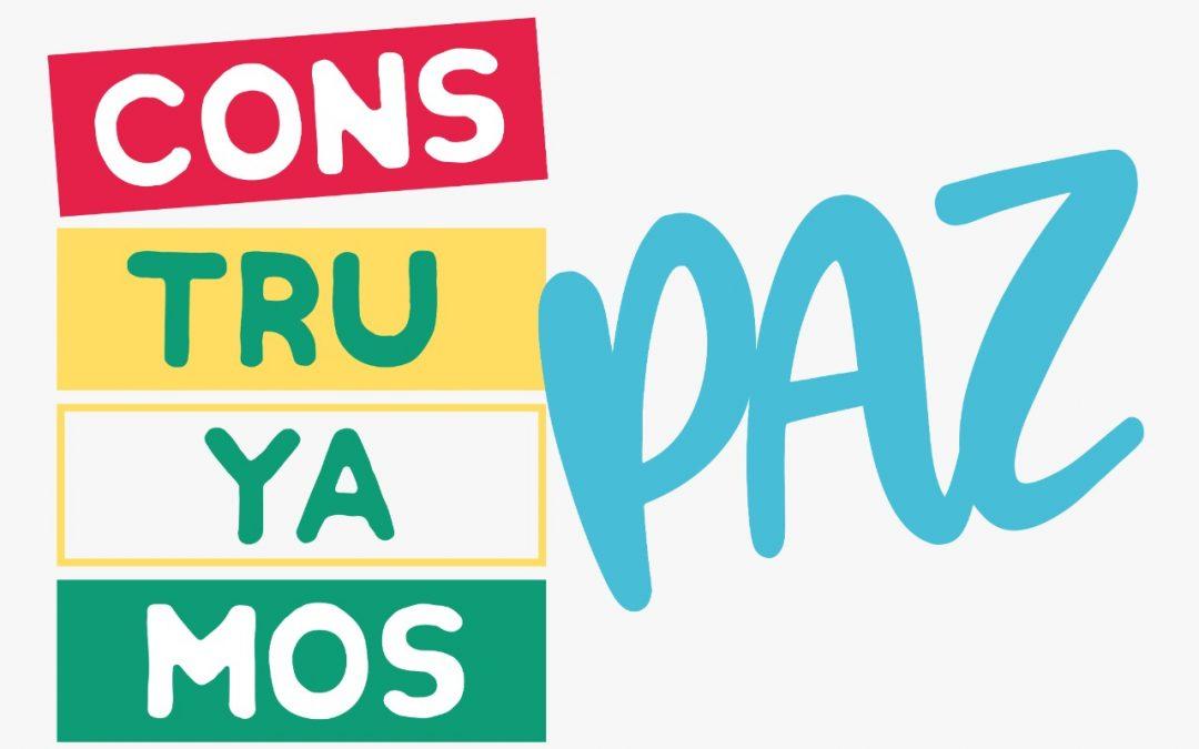 """La Ruta de la Democracia lanza la campaña """"Construyamos Paz"""""""