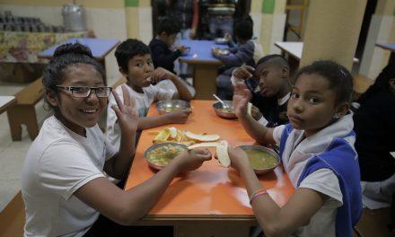 Herbalife Nutrition y la Fundación Herbalife Nutrition donan más de U$S3 millones para ayudar a erradicar el hambre en todo el mundo
