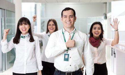 El Banco Mercantil Santa Cruz se posiciona como el mejor lugar para trabajar en Bolivia, según Great Place to Work