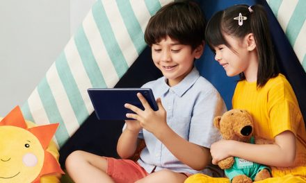 Huawei brinda una experiencia de aprendizaje online segura