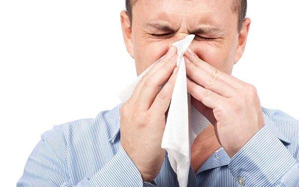 ¿Afecciones respiratorias con mucosidad? Experto sugiere una forma de tratarlo