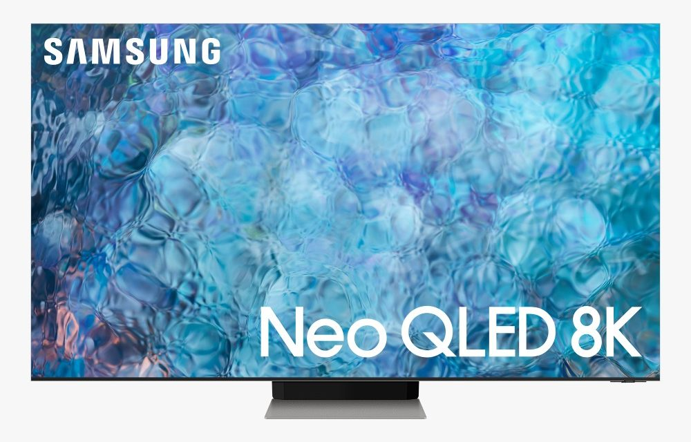 Samsung redefine el rol del televisor en el hogar con la línea 2021