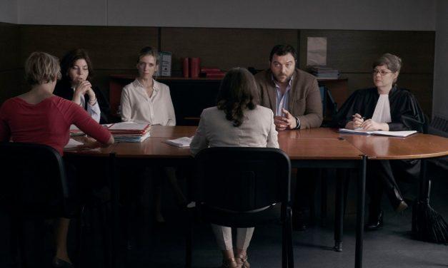 Custodia Compartida, un film para debatir frontalmente el divorcio y sus secuelas