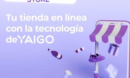 Yaigo Store: una plataforma para optimizar las operaciones de los comercios