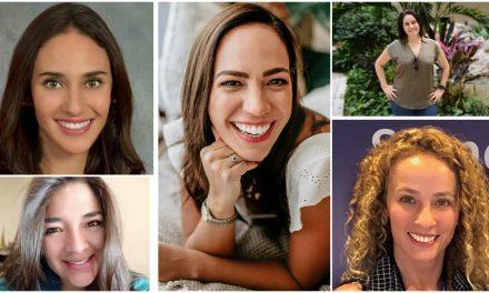 Cinco historias de éxito reflejan el importante espacio que Tigo brinda al talento femenino