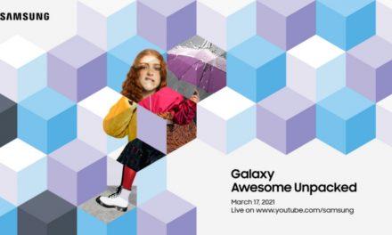 Samsung presentará lo nuevo de la línea Galaxy A