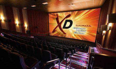 Papás Gamers pueden reservar una sala privada en Cinemark y disfrutar su día