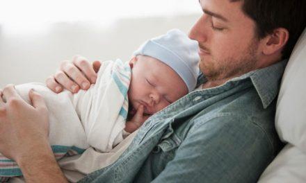 Cinco consejos para que padres primerizos fortalezcan los vínculos con sus hijos