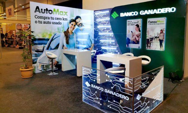 Banco Ganadero auspicia la ExpoAuto 2021 y presenta opciones crediticias atractivas