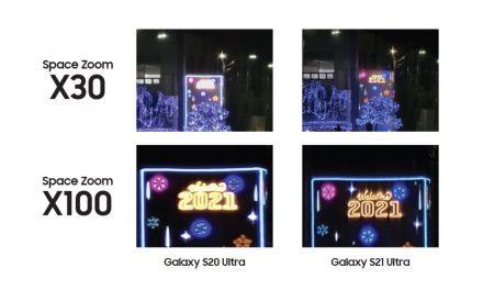 Modo Noche: el poder de los Galaxy S21 para sacar fotografías en la oscuridad