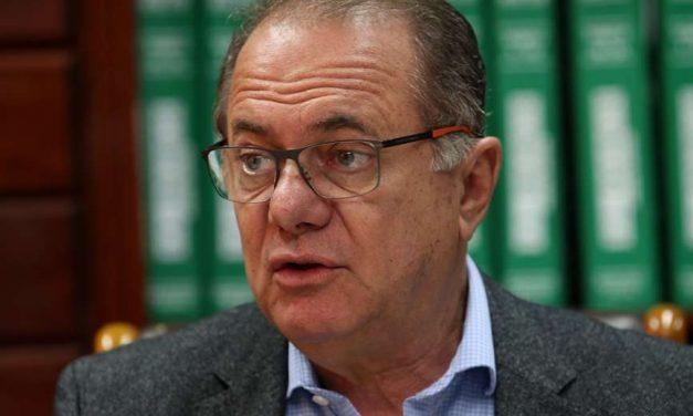 Barbery es elegido nuevamente presidente de los empresarios de Bolivia