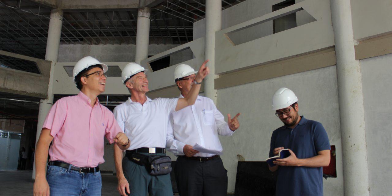Proyecto SES: Hospital Universitario Martín Dockweiler
