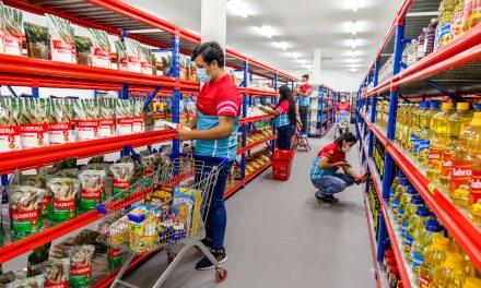 PedidosYa ofrece más de 200 productos de supermercadoa mitad de precio