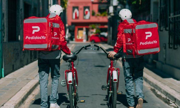 PedidosYa llega a Pando y se consolida como la App de Delivery líder en los nueve departamentos de Bolivia
