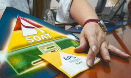 UNIVIDA vendió 76.164 seguros del SOAT en cinco días