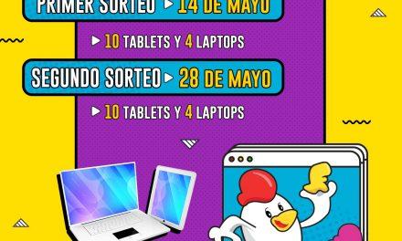 SOFIA lanza su Promo Nuggets para estar conectado