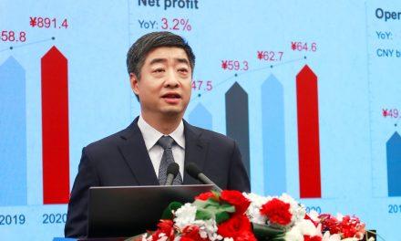 Huawei publica su Informe anual de 2020: 3,8% de crecimiento en ventas
