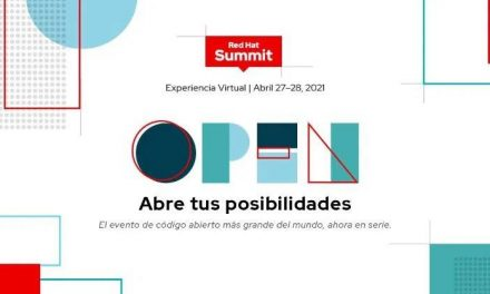 Llega el Red Hat Summit 2021 Virtual Experience
