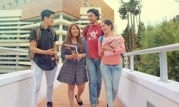 El BMSC cierra con éxito su campaña para otorgar becas en beneficio de jóvenes bolivianos