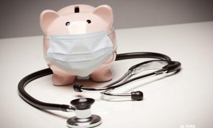 Cuatro tips para tener un 'colchón' financiero antes que lleguen las enfermedades