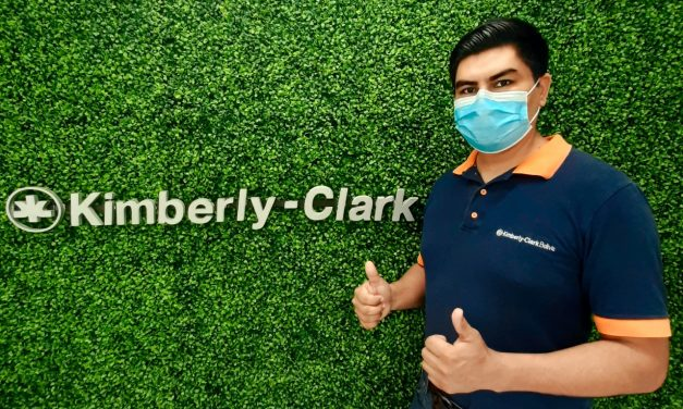 Kimberly-Clark Bolivia celebra cinco años sin accidentes reportables