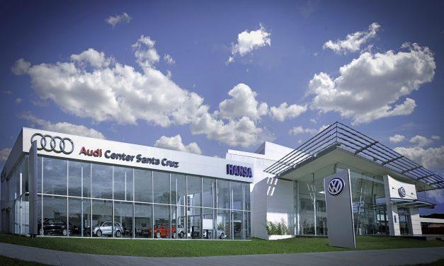 Hansa Ltda., la primera y única empresa comercializadora de Vehículos con Certificación ISO 9001:2015